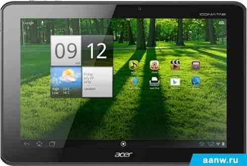 Android планшет Acer Iconia Tab A701 64GB 3G (HT.HAFEE.001)