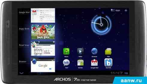 Android планшет Archos 70b internet tablet 8GB