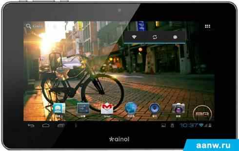 Ainol Novo 7 Advanced II 8GB