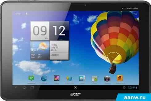 Android планшет Acer Iconia Tab A511 32GB 3G (HT.HA3EE.001)