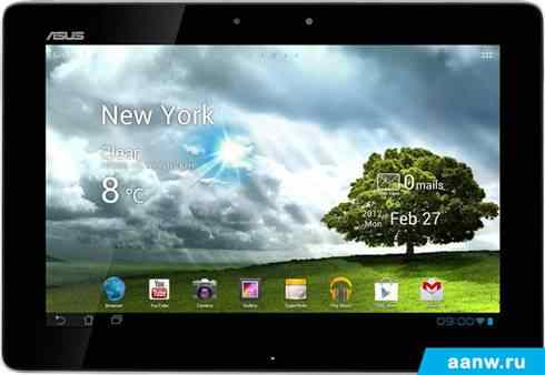 Android планшет ASUS Transformer Pad TF300TG-1A102A 32GB 3G Dock (90OK0JB1102720W)