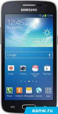 Android смартфон Samsung Galaxy Core LTE (G386F)