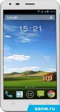 Android смартфон Fly IQ456 ERA Life 2