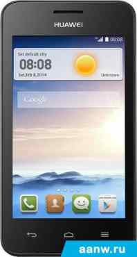 Huawei Ascend Y330D