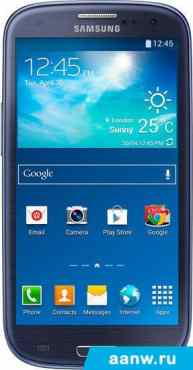 Android смартфон Samsung Galaxy S3 Neo (I9301)