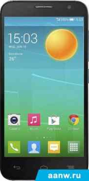 Alcatel One Touch Idol 2 Mini 6016X