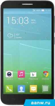 Android смартфон Alcatel One Touch Idol 2 6037Y