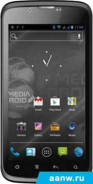 Android смартфон Media-Tech Imperius Aero Slim (MT7014)