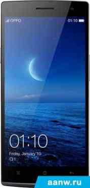 Android смартфон Oppo Find 7