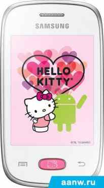 Samsung Galaxy Pocket Neo Hello Kitty (S5310)