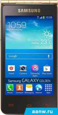 Samsung Galaxy Golden (i9235)