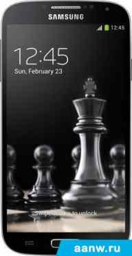 Samsung Galaxy S4 Black Edition (16Gb) (I9505)