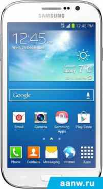 Android смартфон Samsung Galaxy Grand Neo (I9060)