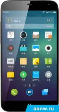 Android смартфон MEIZU MX3 (32GB)