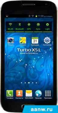 Turbopad Turbo X5 L