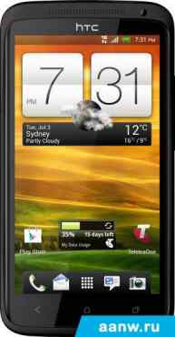 HTC One XL (32Gb)
