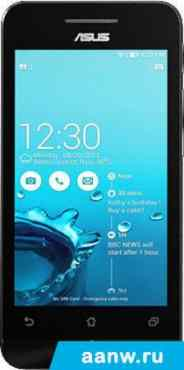 Android смартфон ASUS Zenfone 4 (8GB) (A400CG)