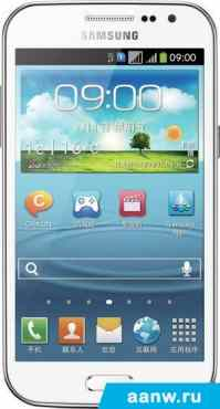 Android смартфон Samsung Galaxy Grand Quattro Duos (I8552)