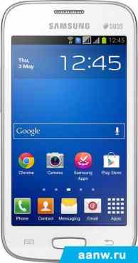 Android смартфон Samsung Galaxy Star Plus (S7262)