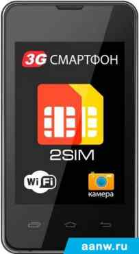 Android смартфон Explay A351