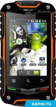 Android смартфон AGM Rock V5 Plus