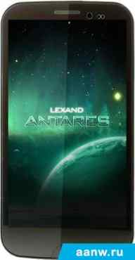 Android смартфон Lexand S6A1 Antares