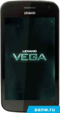 Android смартфон Lexand S4A1 Vega