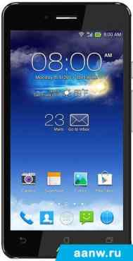 Android смартфон ASUS The new PadFone Infinity (16GB)