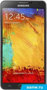 Android смартфон Samsung N900 Galaxy Note 3 (32GB)