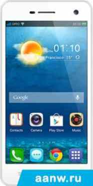 Android смартфон Oppo R819