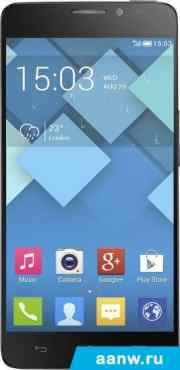 Android смартфон Alcatel One Touch Idol X 6040D