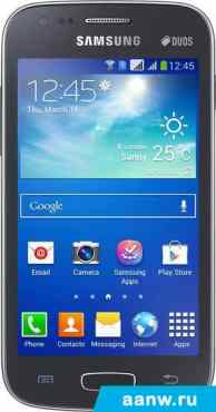 Samsung Galaxy Ace 3 Duos (S7272)