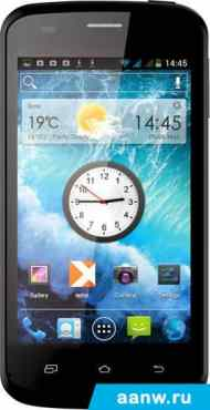Android смартфон TeXet X-point TM-4077