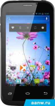 Android смартфон TeXet X-basic TM-4072