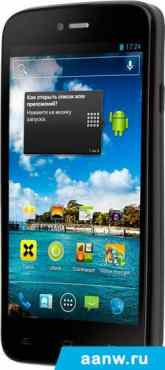 Android смартфон Fly IQ4411 Quad Energie 2