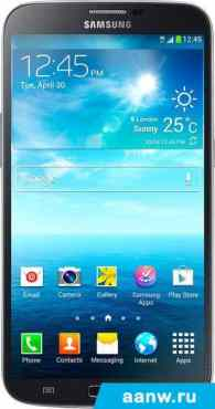 Android смартфон Samsung Galaxy Mega 6.3 8Gb (I9200)