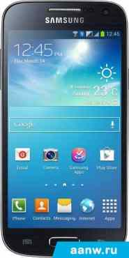 Samsung Galaxy S4 mini Duos (I9192)