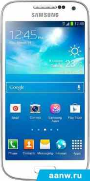 Android смартфон Samsung Galaxy S4 mini (I9195)