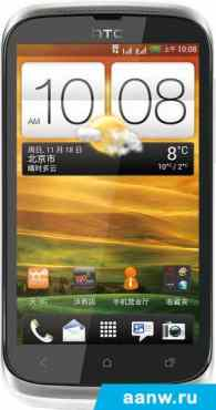 Android смартфон HTC Proto (T329W)