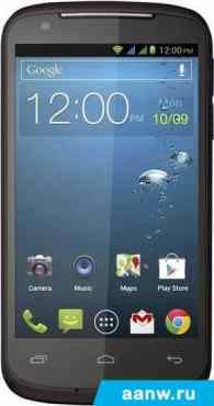 Android смартфон Gigabyte GS202