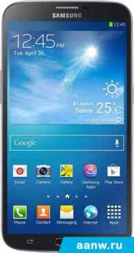 Android смартфон Samsung Galaxy Mega 6.3 8Gb (I9205)