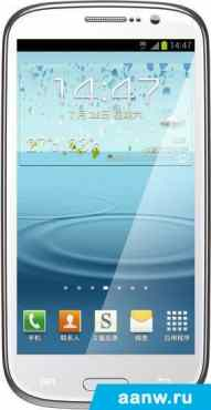 Android смартфон ThL W8