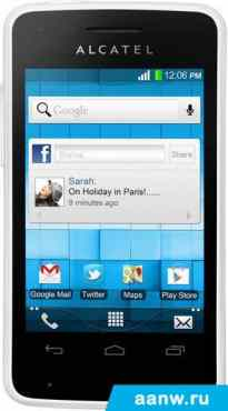 Alcatel One Touch TPOP 4010D