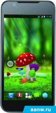 Android смартфон ZTE V880G