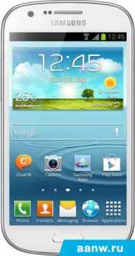 Android смартфон Samsung Galaxy Express (I8730)