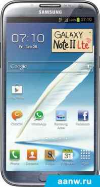Samsung N7105 Galaxy Note II (16Gb)