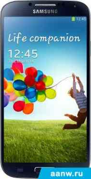Android смартфон Samsung Galaxy S4 (16Gb) (I9500)