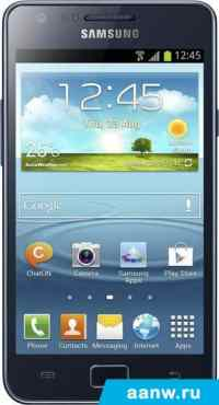 Android смартфон Samsung Galaxy S II Plus (I9105)