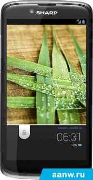 Sharp Aquos Phone SH631W