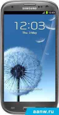 Android смартфон Samsung Galaxy S III LTE (i9305)